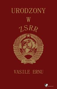 Okladka Ernu Urodzony w ZSRR 1200